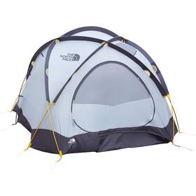 The North Face Bastion 4 Tent Summit Gold/Asphalt Grey
